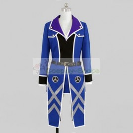 Awashima Seri Cosplay Costume from K Project