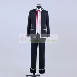 Yashiro Isana Cosplay Costume from K Project