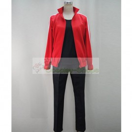 Kagerou Project / Mekakucity Actors Kisaragi Shintaro Cosplay Costume