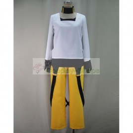 Kagerou Project / Mekakucity Actors Konoha Cosplay Costume