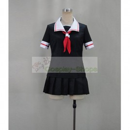 Kantai Collection KanColle Shigure Cosplay Costume