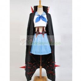 KILL la KILL Mako Mankanshoku Goku Uniform Cosplay Costume