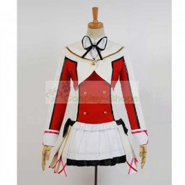 Love Live! School Idol Project Season 2 OP Kotori Minami Cosplay Dress Cosplay Costume