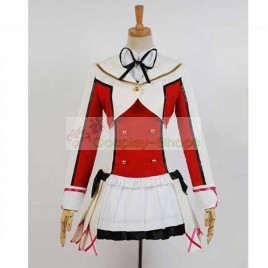 Love Live! School Idol Project Season 2 OP Nico Yazawa Cosplay Dress Cosplay Costume