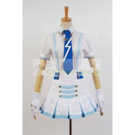 Love Live! Wonderful Rush Kotori Minami Cosplay Dress Costume