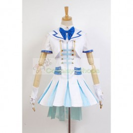Love Live! Wonderful Rush Nico Yazawa Cosplay Dress Costume