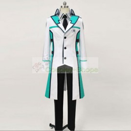Mahouka Koukou no Rettousei / The Irregular at Magic High School Hattori Gyoubushoujo Hanzou Cosplay Costume