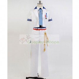 MARGINAL#4 LOVE SAVIOR Kirihara Atom Cosplay Costume