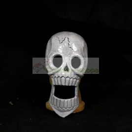 One Piece Brook Cosplay Mask