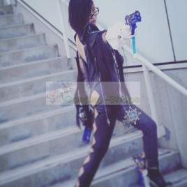 Bayonetta 2 Full Cosplay Costume