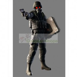 Resident Evil / Biohazard: Operation Raccoon City Hunk Full Outfit Cosplay Costume