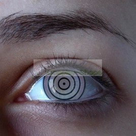 Naruto Rinnegan Sharingan Contact Lenses