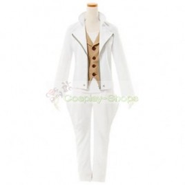 Uta No Prince Sama Ai Mikaze Debut Cosplay Costume