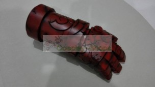Hellboy The Right Hand of Doom Cosplay Prop
