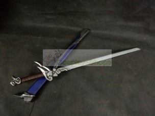 League of Legends LOL Yasuo Sword Cosplay Prop