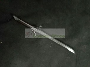Dishonored Corvo Attano Sword Cosplay Prop